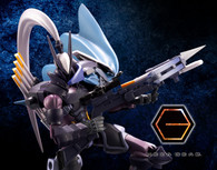 Hexa Gear 1/24 Governor EX Armor Type: Quetzal Plastic Model