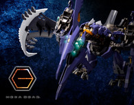 Hexa Gear 1/24 Windfall Plastic Model