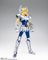 Saint Seiya Myth Cygnus Hyoga First Bronze Cloth (Revival Ver) Action Figure