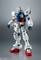 Robot Spirit SIDE MS RX-78GP01 Gundam Prototype 01 ver. A.N.I.M.E. Action Figure