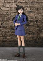 S.H.Figuarts Ran Mouri (Detective Conan) Action Figure