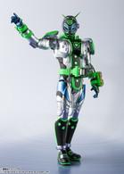 S.H.Figuarts Kamen Rider Zi-O - Woz Action Figure