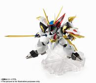 Nxedge Style [Mashin Unit] Ryuoumaru (Mashin Hero Wataru) Action Figure