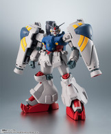 Robot Spirit SIDE MS RX-78GP02A Gundam Prototype 02 ver. A.N.I.M.E. Action Figure