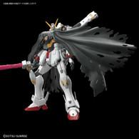 RG 1/144 Crossbone Gundam X1 Plastic Model