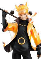 G.E.M.Series Naruto Shippuden Uzumaki Naruto Rikudo Sennin Mode PVC Figure ( Rerelease )