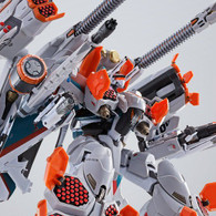 DX Chogokin Armored Parts set for VF-31S Siegfried (Arad Molders USE)