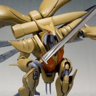 Robot Spirit SIDE Botune (Aura Battler Dunbine) Action Figure