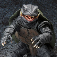 S.H.MonsterArts Gamera (1995) Action Figure