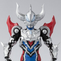 S.H.Figuarts Ultraman Geed Magnificent Action Figure