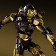 S.H.Figuarts Iron Man MK-XX Python Action Figure