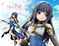 Yachiyo Nanami (Puella Magi Madoka Magica Side Story Magia Record) 1/7 PVC Figure ( Rerelease )