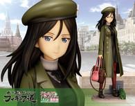 Nonna (Girls und Panzer das Finale) 1/7 PVC Figure