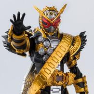 S.H.Figuarts Kamen Rider Ohma Zi-o Action Figure