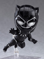Nendoroid Black Panther: Infinity Edition (Avengers: Infinity War) Action Figure ( Rerelease )
