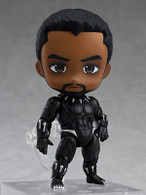 Nendoroid Black Panther: Infinity Edition DX Ver. (Avengers: Infinity War)