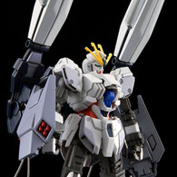 HG 1/144 B Packs Expansion Set for Narrative Gundam Plastic Model ( JUN 2019 )