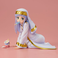 Toaru Majutsu no Index III Index PVC Figure
