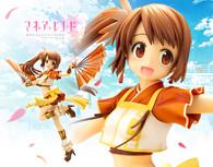 Tsuruno Yui (Puella Magi Madoka Magica Side Story Magia Record) 1/7 PVC Figure