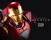 ARTFX PREMIER MARVEL UNIVERSE Iron Man 1/10 PVC Figure