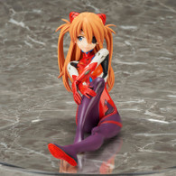 Asuka Langley Shikinami Plug Suit Ver. (Evangelion: 3.0 You Can (Not) Redo) 1/7 PVC Figure