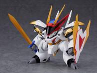 PLAMAX MS-05 Ryuomaru (Mashin Hero Wataru) Plastic Model