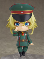 Nendoroid Tanya Degurechaff (Saga of Tanya the Evil) (Rerelease)
