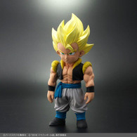 Dragon Ball Retro Soft Vinyl Collection Super Saiyan Gogeta PVC Figure