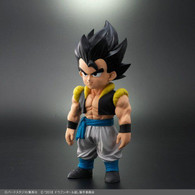 Dragon Ball Retro Soft Vinyl Collection Gogeta PVC Figure