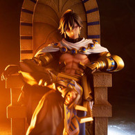 Fate/Grand Order Rider/Ozymandias PVC Figure