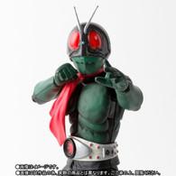 S.H.Figuarts Kamen Masked Rider 1 (SakuraJima Ver.) Action Figure