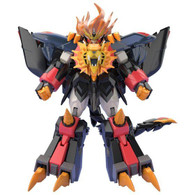 Super Mini Pla The King of Braves Gaogaigar 6 (Set of 4)