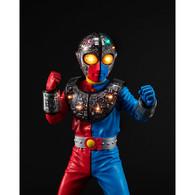 Ultimate Article Android Kikaider 01