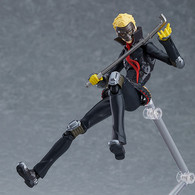 figma Skull (PERSONA5 the Animation) Action Figure