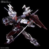 High-Resolution Model 1/100 Gundam Astray Noir Plastic Model