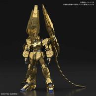 HGUC 1/144 Unicorn Gundam 03 Phenex (Unicorn Mode) (Narrative Ver.) [Gold Coating] Plastic Model