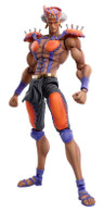 Super Action Statue JoJo's Bizarre Adventure Part.II - Esidisi Action Figure