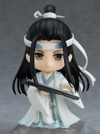 Nendoroid Lan Wangji - Anime The Master of Diabolism (Grandmaster of Demonic Cultivation)