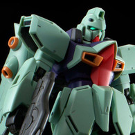 RE 1/100 Gunbraster [with Bonus] Plastic Model ( JUL 2019 )