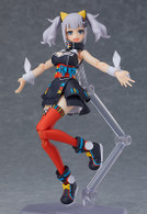 figma Kaguya Luna Action Figure