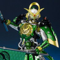 S.H.Figuarts Kamen Rider Zangetsu Kachidoki Arms Action Figure