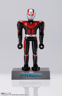 Chogokin Heros Ant-Man (Avengers: Endgame)
