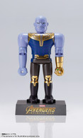 Chogokin Heros Thanos (Avengers: Endgame)