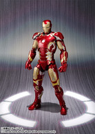 S.H.Figuarts Iron Man Mark 43 Action Figure
