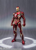 S.H.Figuarts Iron Man Mark 45 Action Figure
