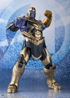 S.H.Figuarts Thanos (Avengers: Endgame) Action Figure