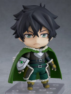 Nendoroid Shield Hero (The Rising of the Shield Hero)