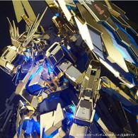 PG 1/60 Unicorn Gundam 03 Phenex Plastic Model ( JUL 2019 )
