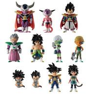 Dragon Ball Adverge Broly Premium Set