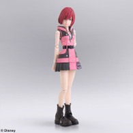 KINGDOM HEARTS III BRING ARTS Kairi Action Figure